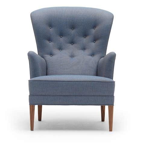 Heritage Chair By Frits Henningsen  Carl Hansen & Søn