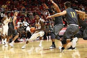 Iowa State men's basketball edges out Emporia State 77-68 ...