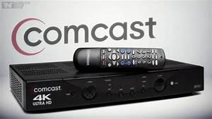 4k Cable Comcast