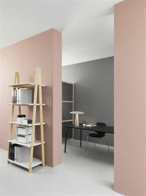 peindre les murs d une chambre nos astuces en photos pour peindre une pièce en deux
