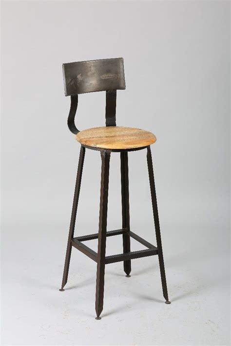 chaise de bar vintage les 25 meilleures idées concernant chaises de bar sur