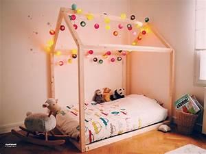 Comment construire un lit maison seul ? Maman Louve