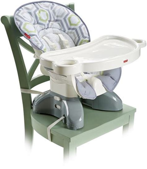 Space Saver High Chair Walmart by Fisher Price Spacesaver High Chair Geo Meadow Walmart Ca