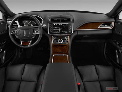 Lincoln Continental Prices, Reviews And Pictures Us