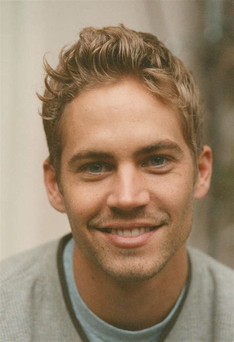 paul walker hairstyles men hair styles collection