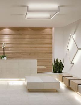 industrial style tv lift clinic health unit wbdg whole building design guide