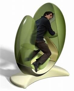 Fauteuil En Forme D Oeuf : fauteuil sieste en forme d 39 oeuf mobiliers pinterest fauteuils forme et fauteuil oeuf ~ Teatrodelosmanantiales.com Idées de Décoration