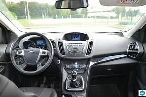 Ford Kuga Essence Occasion : achat ford kuga 2014 d 39 occasion pas cher 20 500 ~ Gottalentnigeria.com Avis de Voitures