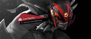 Dota 2 News Team Dignitas Announces New Official Roster