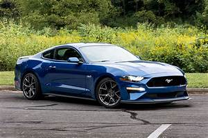 2018 Ford Mustang GT PP2 Review – Packed With Performance, Too? - The Truth About Cars