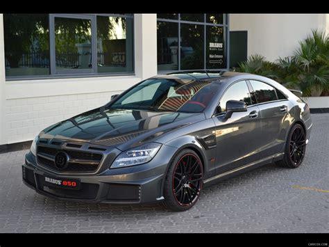 Brabus Tunes The Mercedes-benz Gla Amg Sport