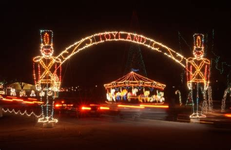 christmas lights edmond ok 17 best christmas light displays in oklahoma 2016