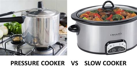 cooker pressure slow vs decor blogs better which inspiration need