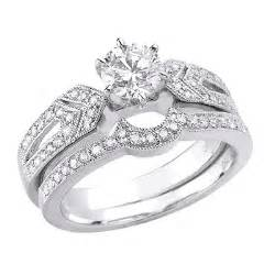 unclaimed diamonds wedding ring wedding rings sets for and