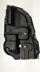 2005 Toyota Avalon Radiator Support Splash Shield  Right