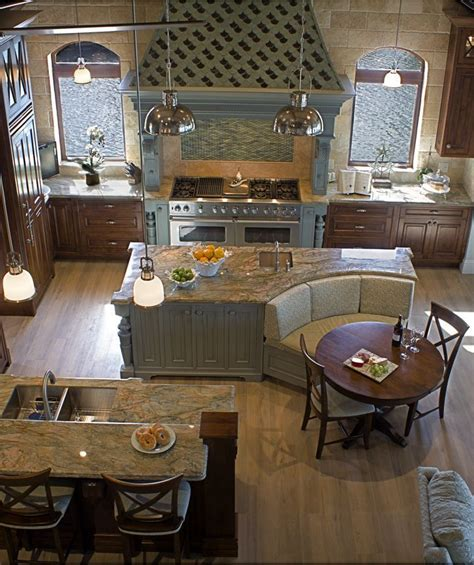 Kitchen Island Booth Seating by Best 25 Kitchen Booths Ideas On Kitchen Booth