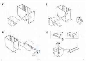Ikea Instruction Details