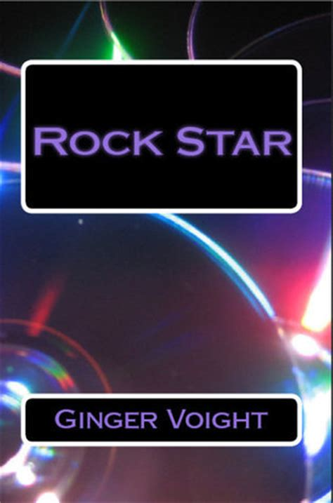 rock star groupie   ginger voight reviews discussion bookclubs lists