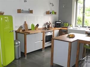 Ikea kuche freistehend ihr traumhaus ideen for Freistehende küche