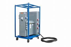 75 Kva Transformer Power Distribution - 480v 3p To 208y  120 - 400a Mlo Pri