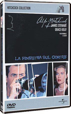 La Finestra Sul Cortile Ita by La Videoteca Di Boromir