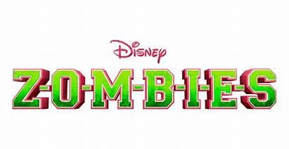 Zombies Disney Channel Cheer Spirit Themed Disneys