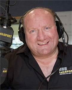 Alan Brazil faces calls to quit Talksport after 'bullying ...