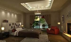 luminaire chambre spot With spot chambre a coucher