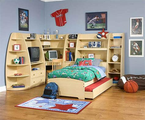 Decorate Your Kid's Bedroom On Budget With Amazing Ideas