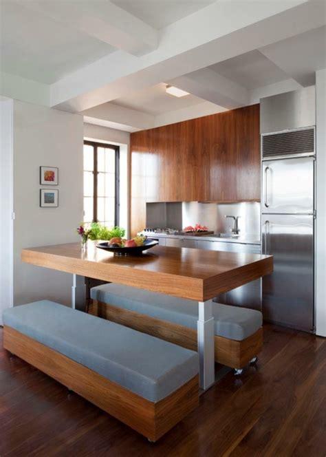 amenager une cuisine de 6m2 aménager une cuisine 40 idées pour le design