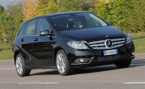 Mercedes Classe B 180 : forum mercedes classe b 180 cdi 2006 ~ Gottalentnigeria.com Avis de Voitures