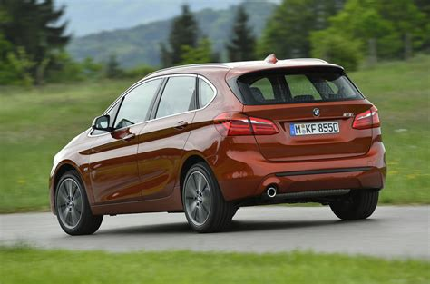 Bmw 2 Series Active Tourer 220d Xdrive Luxury 2018 Review