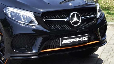 Price quoted is based on prevailing exchange rate. Mercedes-AMG GLE 43 4MATIC Coupe And SLC 43 Limited ...