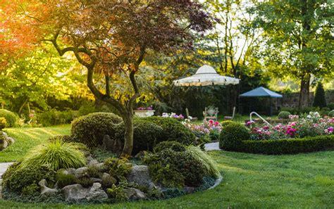 Japanische Gärten by Japanischer Garten Terza Natura Gartenjuweliere