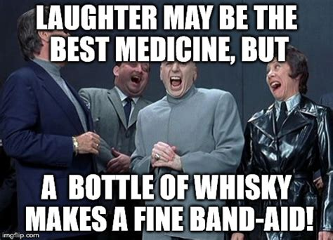 Band Aid Meme - laughing villains latest memes imgflip