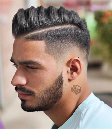 sexy hairstyle men bentalasalon com