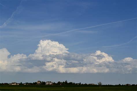 Afternoon Cumulus Clouds, 2013-05-28 - Cumulus | Colorado ...