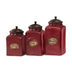 ceramic canisters for kitchen imax worldwide 5268 3 ceramic canisters set of 3 atg stores