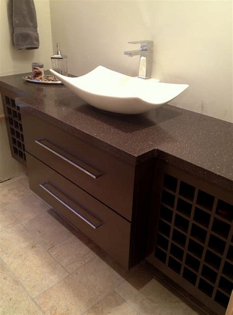 wall mounted vanities for small bathrooms contemporary wall hung vanity for small bathroom ideas