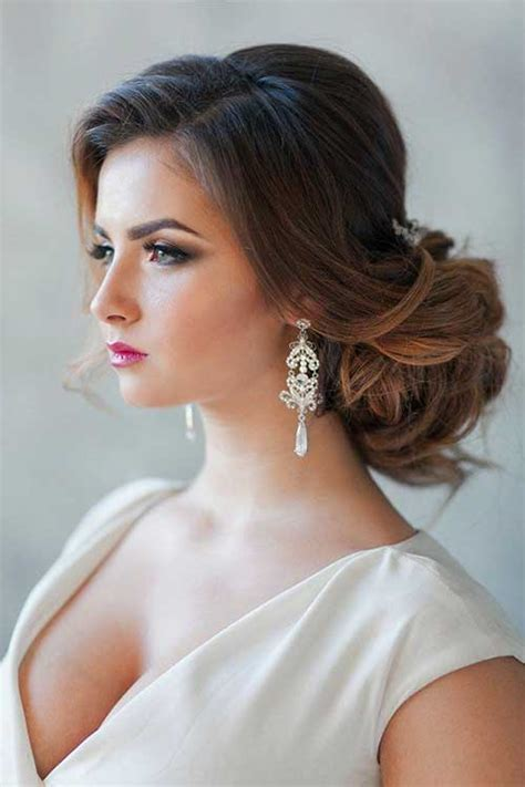 hair style pictures 25 best updo hairstyles hairstyles 2017