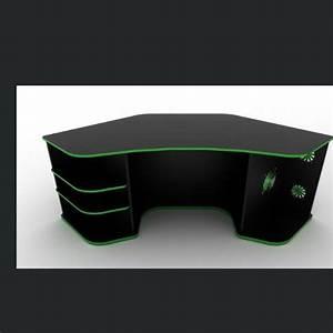 Wo kann ich so ein gaming tisch kaufen for Gaming tisch