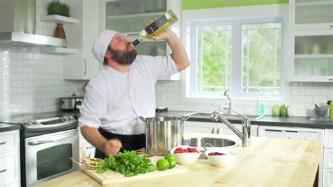 cuisine drole un cuisinier narcoleptique les appendices zone vidéo