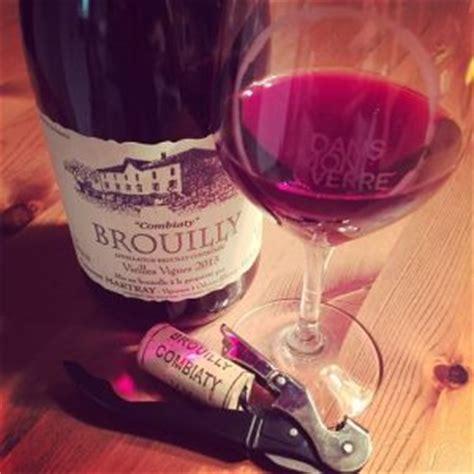 laurent brouilly bildhauer domaine laurent martray brouilly combiaty 2015 dans mon verre