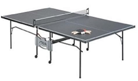 stiga replacement table top xso stiga spyder table tennis table t8126 9 ft x 5 ft