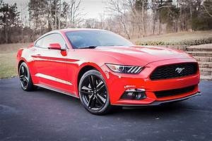 Rumor: Next Mustang Moved Up To 2020