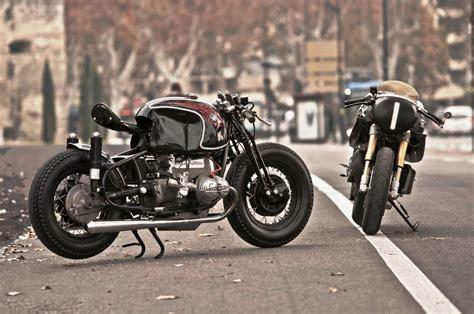 cafe racer  motor nicht nur hd   milwaukee