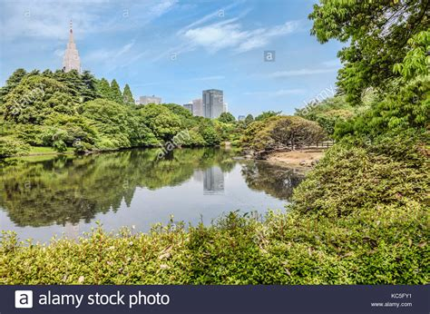 Japanischer Garten In Tokio by Japanischer Garten Stock Photos Japanischer Garten Stock