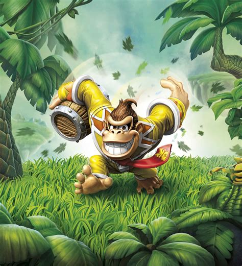 skylanders superchargers enlists amiibo crossover bowser