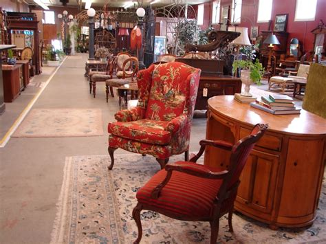 consignment furniture oregon monticello antique market
