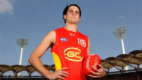 Brayden Fiorini overcomes serious injury to earn AFL debut ...